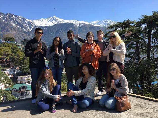 india mountain