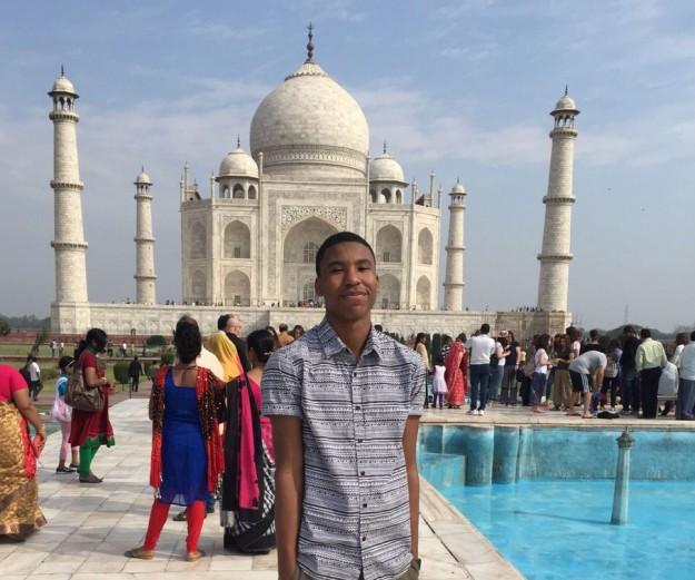 justus india